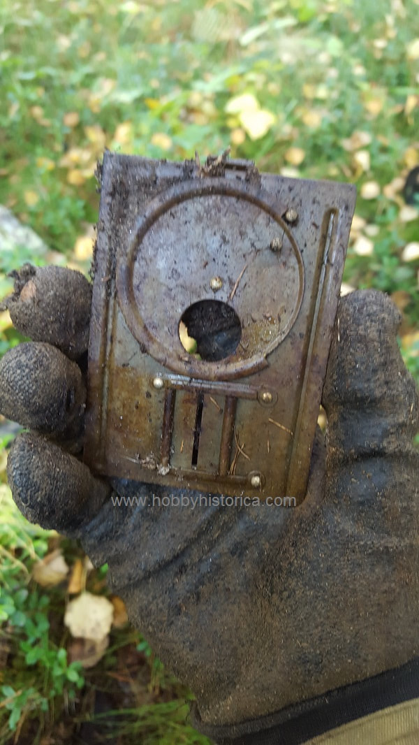 ww2 relic hunting hobbyhistorica metal detecting treasure hunting ww2 relics