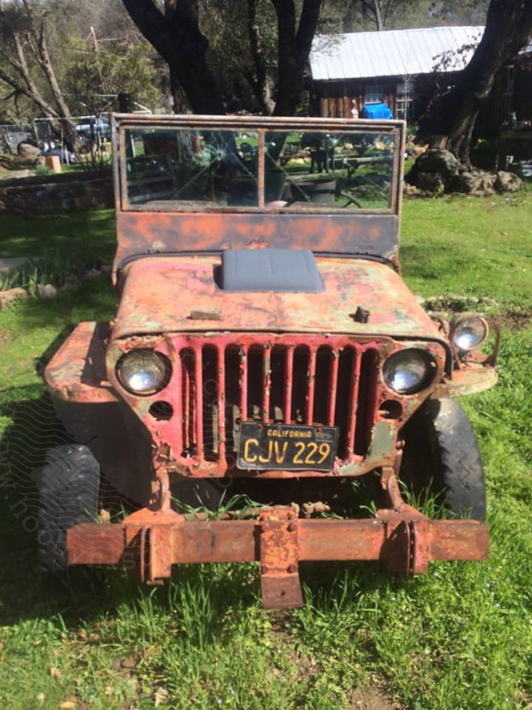 hobbyhistorica relic hunting willys mb 1943 jeep restoration gary kostka ww2 metal detecting history hunting wehrmacht kampf in norwegen treasure hunting