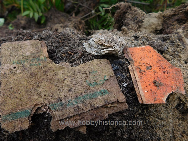ww2 metal detecting relic hunting battlefield recovery hobbyhistorica digging fisher f5