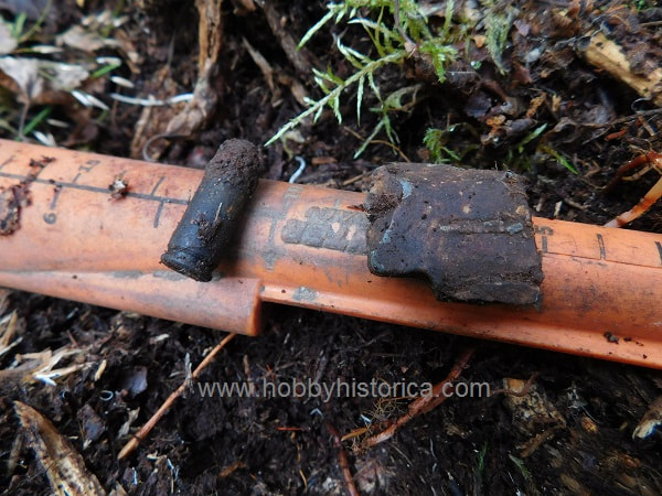 hobbyhistorica ww2 relic hunting battlefield archaeology treasure hunting world war two digging diggers
