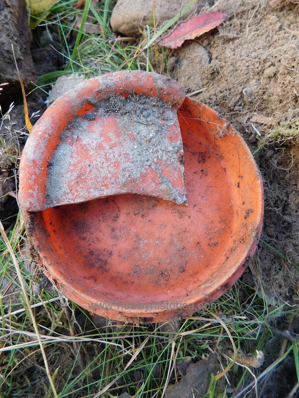 hobbyhistorica ww2 relic hunting metal detecting relics world war two finds battlefield finds