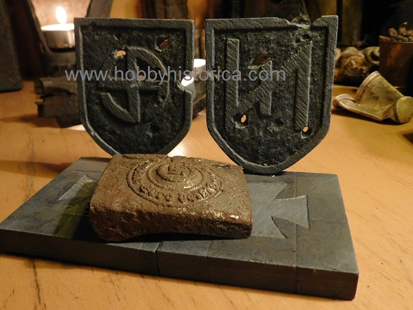 how to display your ww2 relics hobbyhistorica yngvesjodin